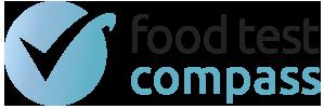 Food Test Compass